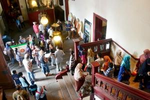 Beberapa Museum Mengalami Kenaikan Jumlah Pengunjung Jelang Akhir Tahun